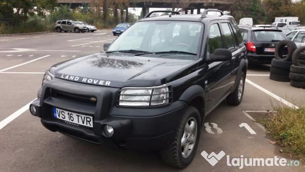 land rover freelander 2002 motor 2000 cm3 bmw diesel 3. Black Bedroom Furniture Sets. Home Design Ideas