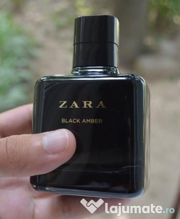 Parfum Apa De Toaleta Zara De Dama Originale 100ml 60 Ron Lajumatero