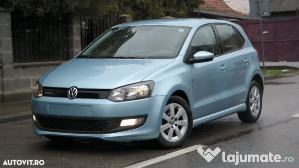 vw polo pachet gti euro 5 an 2012 1 2 tdi diesel. Black Bedroom Furniture Sets. Home Design Ideas