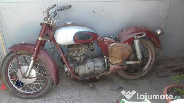 motocicleta simson sport 250 1 000 eur lajumate ro