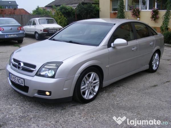 Opel vectra c gts eur for Opel vectra c salonas