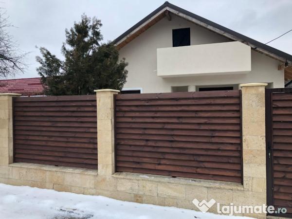 Vanzare  casa  5 camere Buzau, Mierea  - 95000 EURO