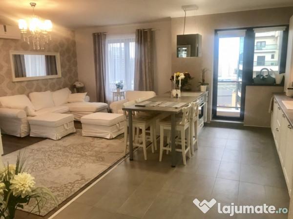 Inchiriere  apartament  cu 2 camere Bucuresti, Cotroceni  - 870 EURO lunar