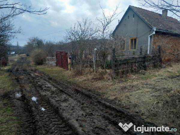 Vanzare  casa  2 camere Sibiu, Presaca  - 12000 EURO