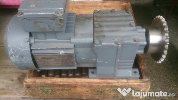 Motor cu reductor 700 ron for Electric motor repair reno nv