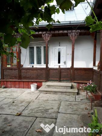 Vanzare  casa  4 camere Neamt, Agapia  - 22500 EURO