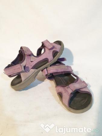 outlet online super dragut calitate bună Sandale Piele Copii Ecco Nr.35, 55 lei - Lajumate.ro